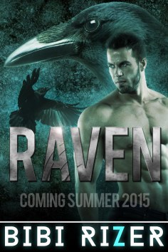 coming raven copy