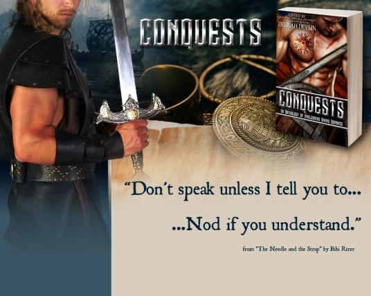 conquests teaser